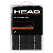 HEAD Xtreme soft Overgrip 12er schwarz
