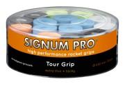 SIGNUM PRO Tour Grip 30er BOX gemischt