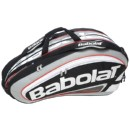 Babolat Racket Holder X 12 TEAM LINE black