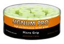 SIGNUM PRO MICRO Grip 30er BOX gelb